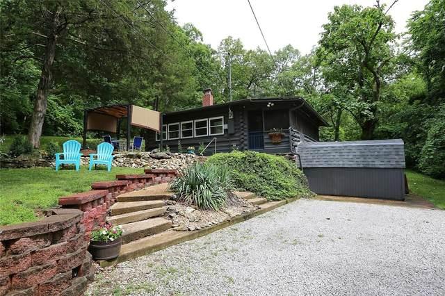 7332 Woodland Drive, Cedar Hill, MO 63016 (#20044052) :: Clarity Street Realty