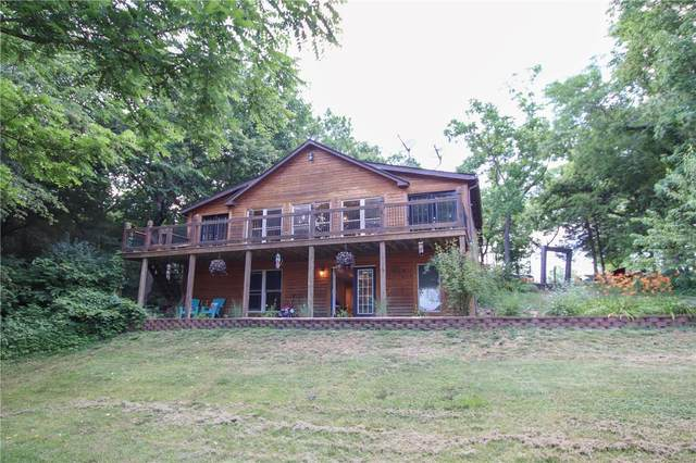 10048 Anthonies Estates Drive, Bourbon, MO 65441 (#20044060) :: Clarity Street Realty