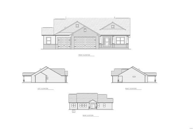 10 Glenwood Court, Troy, IL 62294 (#20044065) :: Hartmann Realtors Inc.