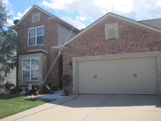 926 Alecia Lane, Waterloo, IL 62298 (#20044075) :: Fusion Realty, LLC