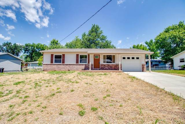 212 Edwin Street, Brighton, IL 62012 (#20044085) :: The Becky O'Neill Power Home Selling Team