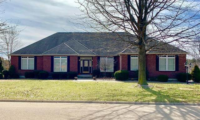 514 Hawthorn, Farmington, MO 63640 (#20044099) :: Clarity Street Realty