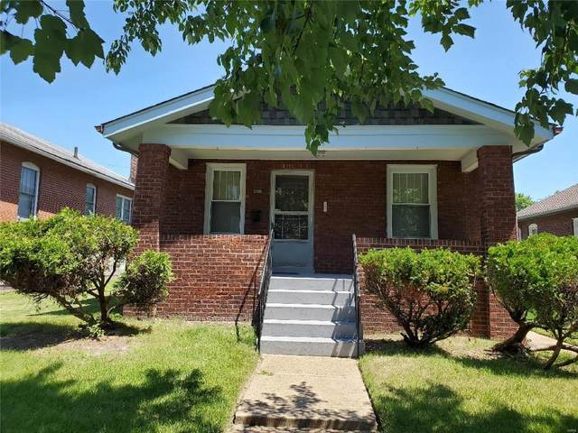 1007 Hornsby Avenue, St Louis, MO 63147 (#20044129) :: RE/MAX Vision