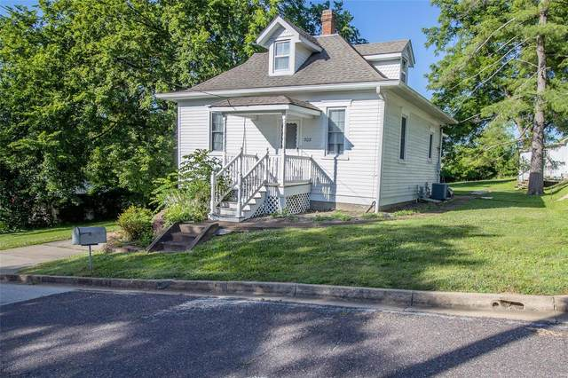 302 Locust Street, New Haven, MO 63068 (#20044175) :: The Becky O'Neill Power Home Selling Team