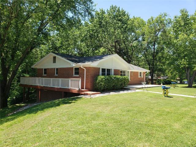1291 Pin Oak Lane, Caseyville, IL 62232 (#20044192) :: Hartmann Realtors Inc.