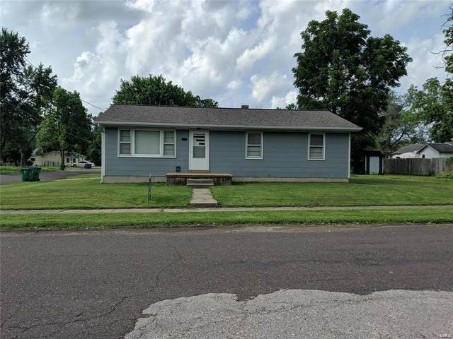 302 W Pacific, Pacific, MO 63069 (#20044194) :: Parson Realty Group