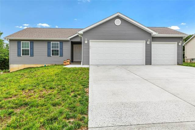 109 Linder Lane, Winfield, MO 63389 (#20044201) :: Clarity Street Realty