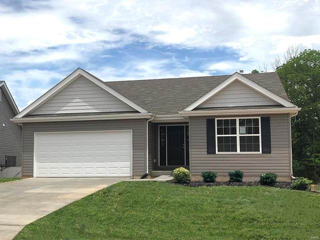 206 Brookview Way Court, O'Fallon, MO 63366 (#20044237) :: Kelly Hager Group | TdD Premier Real Estate
