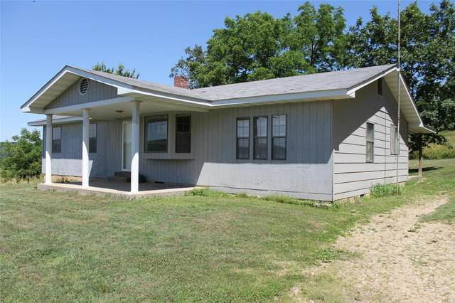 36711 Cr 364B, Salem, MO 65560 (#20044266) :: The Becky O'Neill Power Home Selling Team
