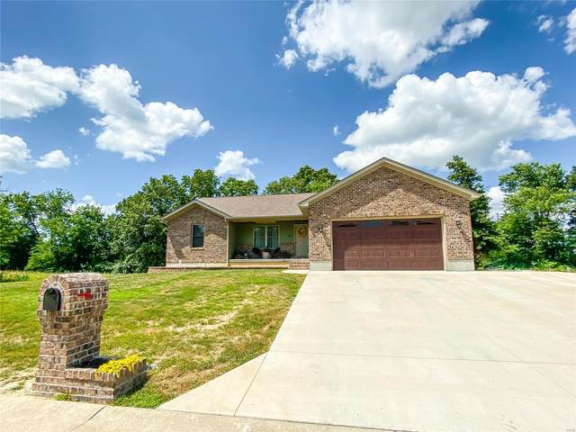 257 Peach Tree, Sullivan, MO 63080 (#20044284) :: The Becky O'Neill Power Home Selling Team