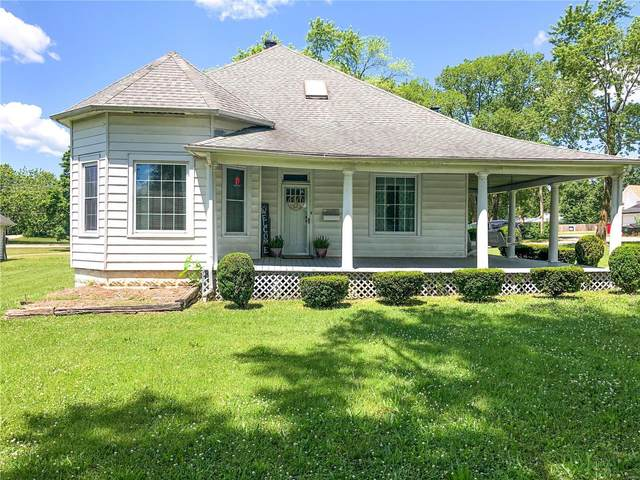 401 W Gibbs, Salem, MO 65560 (#20044285) :: Matt Smith Real Estate Group