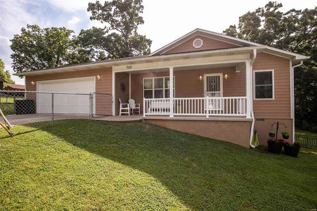 720 West St., Poplar Bluff, MO 63901 (#20044301) :: The Becky O'Neill Power Home Selling Team