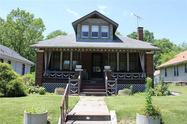2920 W Main Street, Belleville, IL 62226 (#20044302) :: Clarity Street Realty