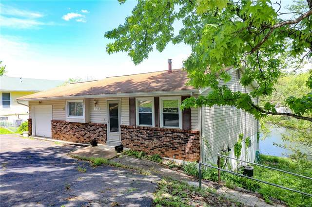 1708 Notre Dame, Bonne Terre, MO 63628 (#20044346) :: Clarity Street Realty