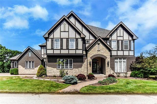 987 Quail Hollow Lane, Wildwood, MO 63021 (#20044357) :: The Becky O'Neill Power Home Selling Team