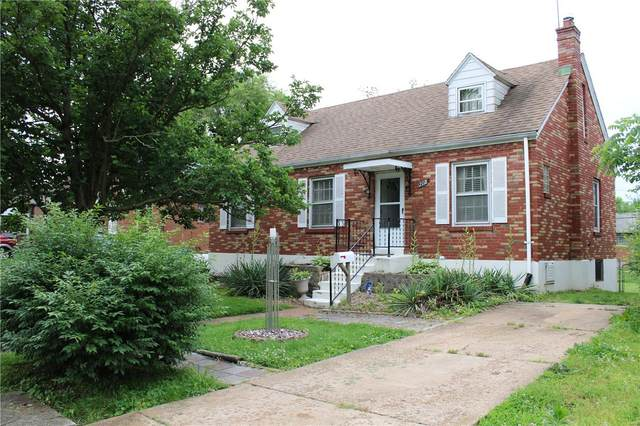 2118 Fairhaven Drive, St Louis, MO 63136 (#20044362) :: Clarity Street Realty