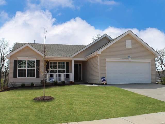 120 Keystone Ridge Drive, O'Fallon, MO 63366 (#20044367) :: Parson Realty Group