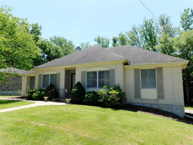43 Satellite Dr., Hannibal, MO 63401 (#20044383) :: Clarity Street Realty