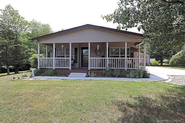 3535 Cedar Falls Road, Bonne Terre, MO 63628 (#20044393) :: Clarity Street Realty