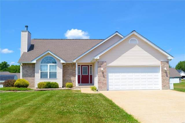867 St Andrews Drive, Union, MO 63084 (#20044396) :: Clarity Street Realty