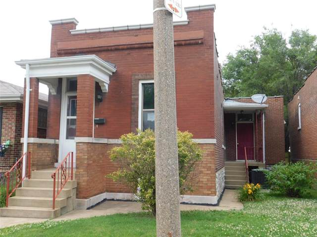 911 Fillmore Street, St Louis, MO 63111 (#20044450) :: Parson Realty Group
