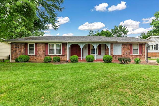 2017 Retford, Florissant, MO 63033 (#20044470) :: The Becky O'Neill Power Home Selling Team