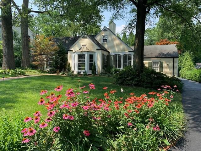 1337 Green Tree Lane, St Louis, MO 63122 (#20044476) :: Parson Realty Group