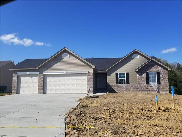 132 Tbb-Lot 28 Bryan Ridge, Wright City, MO 63390 (#20044477) :: Peter Lu Team