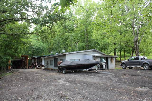 425 County Road 538, Poplar Bluff, MO 63901 (#20044479) :: RE/MAX Vision