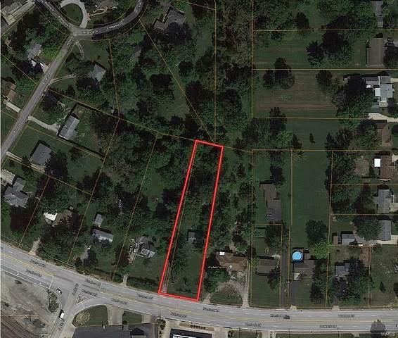 5607 Humbert Road, Alton, IL 62002 (#20044487) :: Hartmann Realtors Inc.