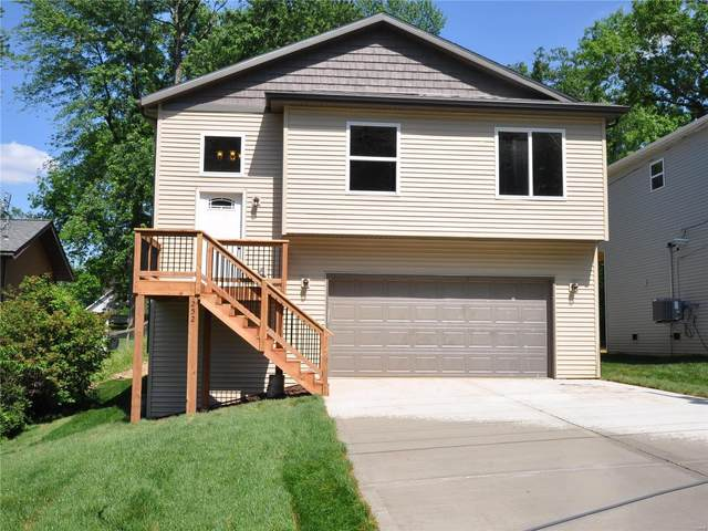 252 Seminole, Edwardsville, IL 62025 (#20044517) :: Parson Realty Group