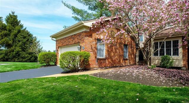 13321 Fairfield Circle, Chesterfield, MO 63017 (#20044520) :: Parson Realty Group