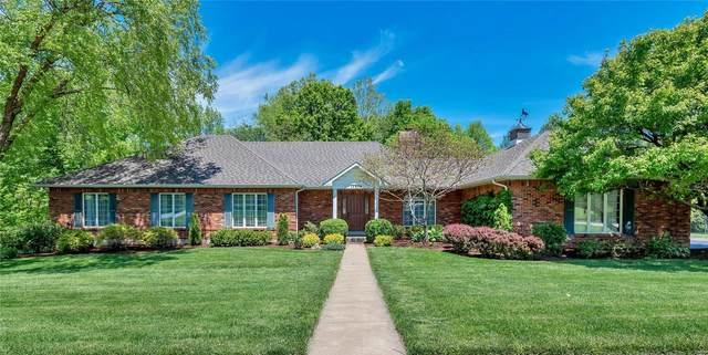 17954 Argonne Estates, Florissant, MO 63034 (#20044522) :: Clarity Street Realty