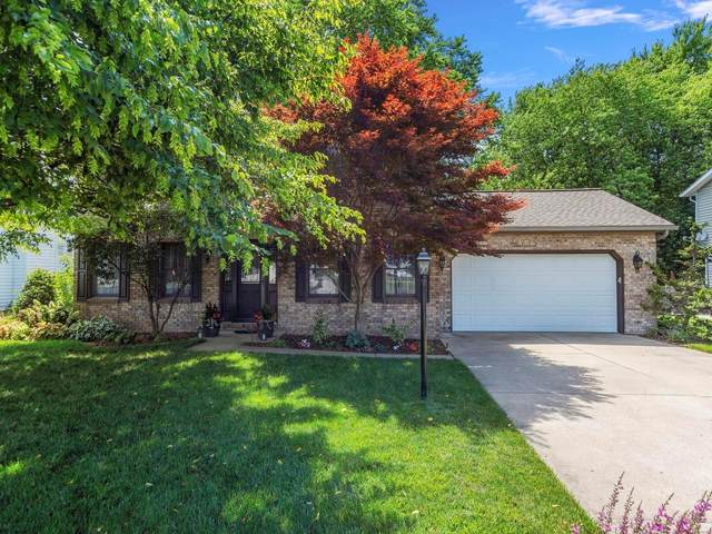13 Huntwood Court, Swansea, IL 62226 (#20044538) :: The Becky O'Neill Power Home Selling Team