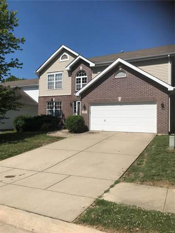 421 Tailfeather Drive, Shiloh, IL 62221 (#20044557) :: Clarity Street Realty