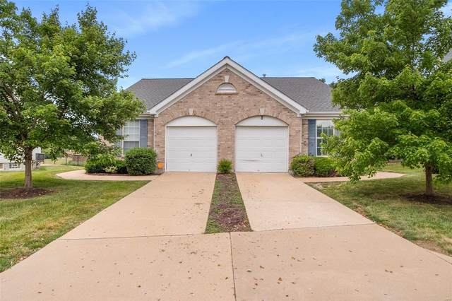 83 Jost Villa, Florissant, MO 63034 (#20044601) :: The Becky O'Neill Power Home Selling Team