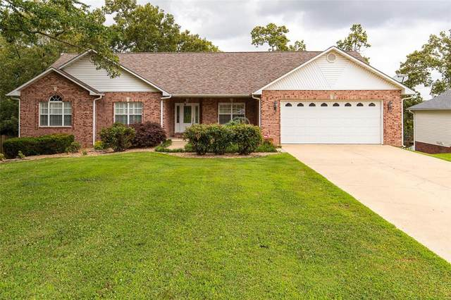 1825 Renee Ln, Poplar Bluff, MO 63901 (#20044610) :: Parson Realty Group