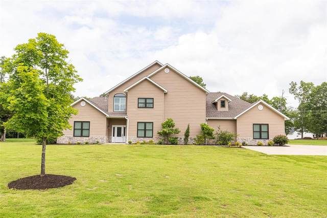 187 Winchester Dr, Poplar Bluff, MO 63901 (#20044613) :: RE/MAX Vision