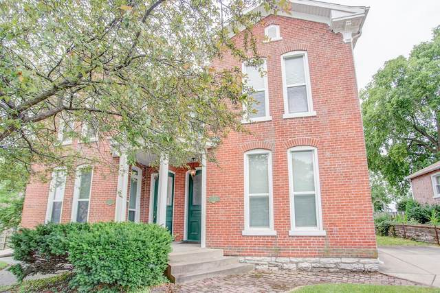 539 E 6th Street, Alton, IL 62002 (#20044617) :: Fusion Realty, LLC