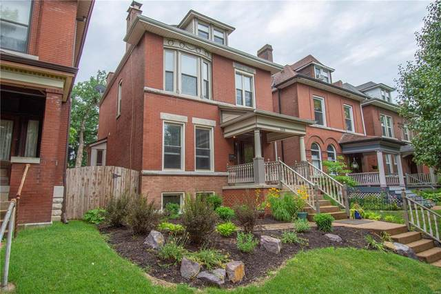 3818 Hartford Street, St Louis, MO 63116 (#20044646) :: St. Louis Finest Homes Realty Group