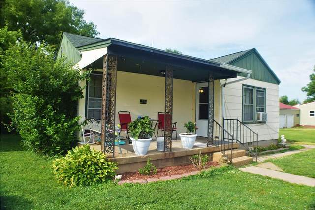 23 Trimfoot Terr, Farmington, MO 63640 (#20044655) :: The Becky O'Neill Power Home Selling Team