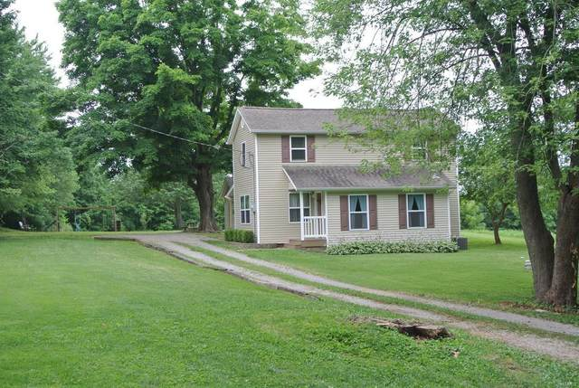 205 Pcr 511, Perryville, MO 63775 (#20044716) :: Kelly Hager Group   TdD Premier Real Estate