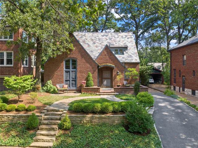 7459 Stratford Avenue, University City, MO 63130 (#20044761) :: Tarrant & Harman Real Estate and Auction Co.