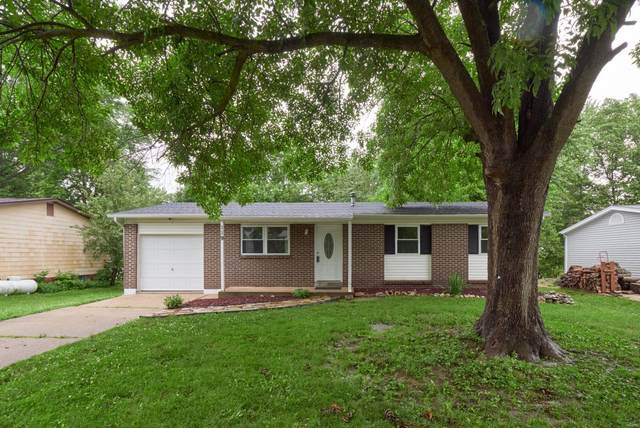 119 Green Acres, Old Monroe, MO 63369 (#20044774) :: Clarity Street Realty