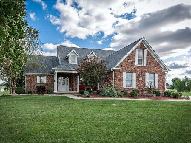 108 Verrazanno, Highland, IL 62249 (#20044802) :: Parson Realty Group