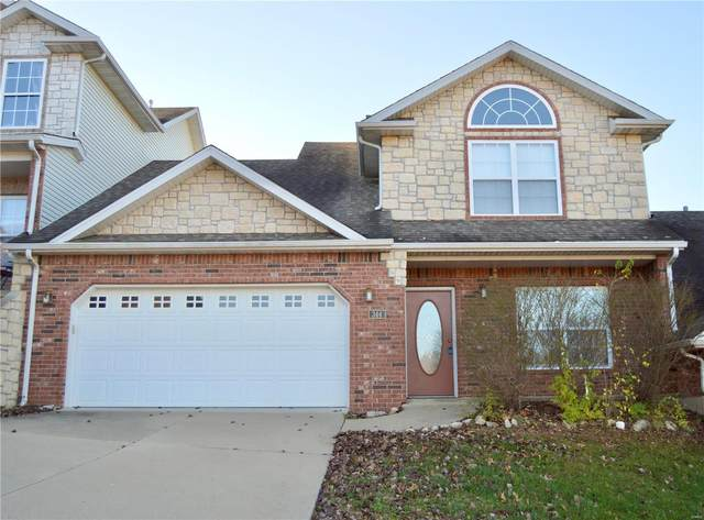 344 Carmel Valley Way, Saint Robert, MO 65584 (#20044804) :: Realty Executives, Fort Leonard Wood LLC