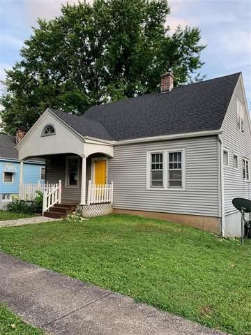 215 W Mary Street, Jackson, MO 63755 (#20044836) :: Clarity Street Realty
