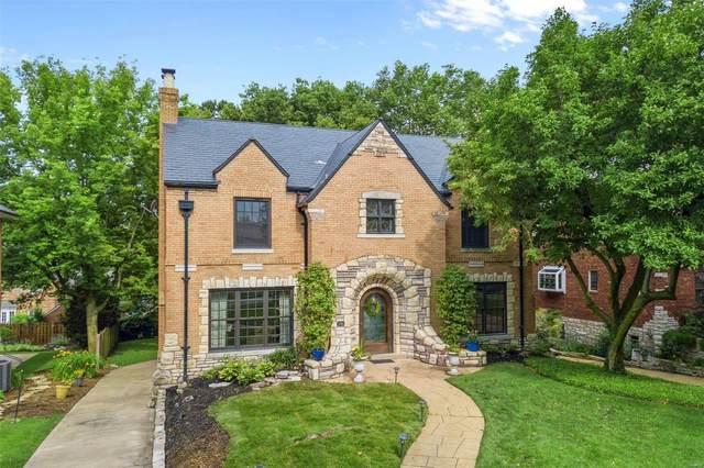 65 Crestwood, Clayton, MO 63105 (#20044838) :: Kelly Hager Group | TdD Premier Real Estate