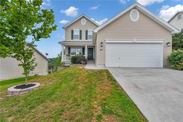 6751 Eagles View Drive, Pacific, MO 63069 (#20044849) :: RE/MAX Vision