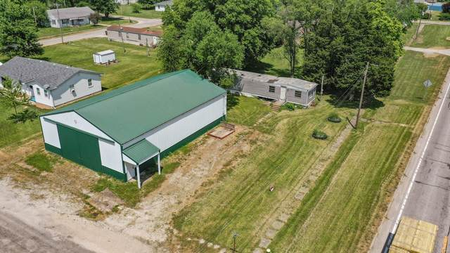 0 Route 16 & East 3rd, SHIPMAN, IL 62685 (#20044865) :: Tarrant & Harman Real Estate and Auction Co.